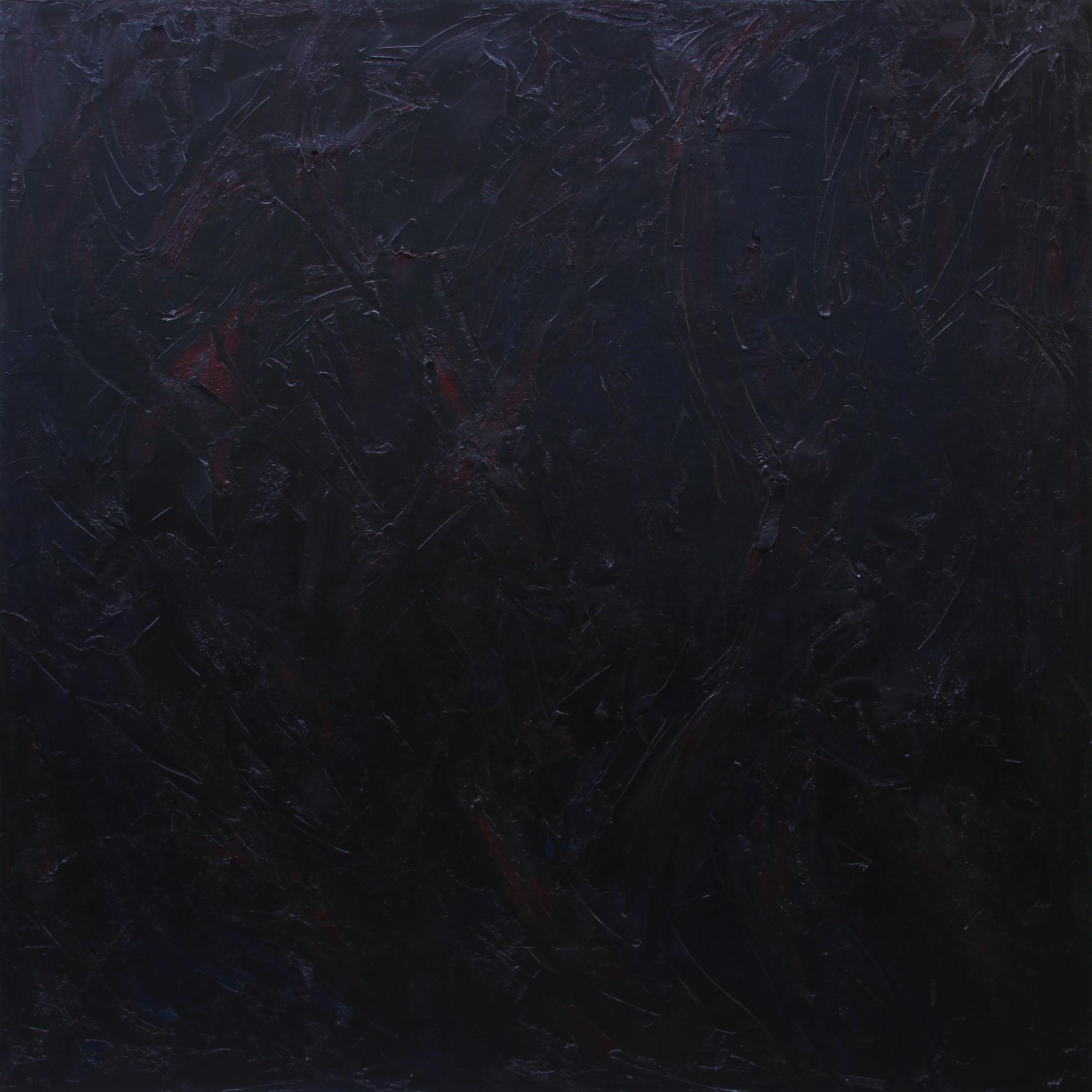 Oil Paint Nicole Rubendall